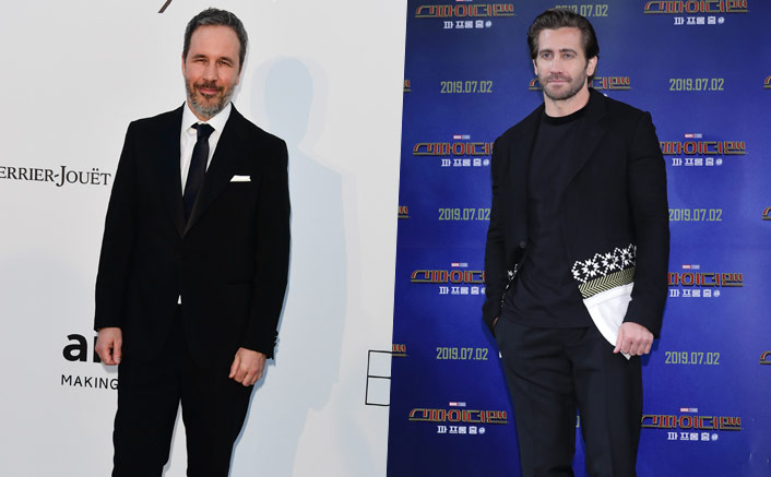 Jake Gyllenhaal Teases Reunion With Dune Director Denis Villeneuve & We Can't Keep Calm!(Pic credit: Getty Images)