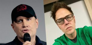 James Gunn Talks On Marvel's President Reaction On Him Working For DC's The Suicide Squad