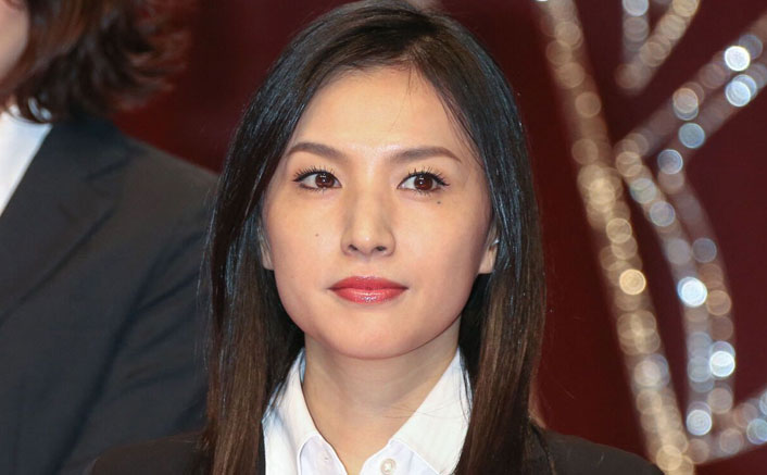 Japanese Actress Sei Ashina Found Dead In Her Apartment!