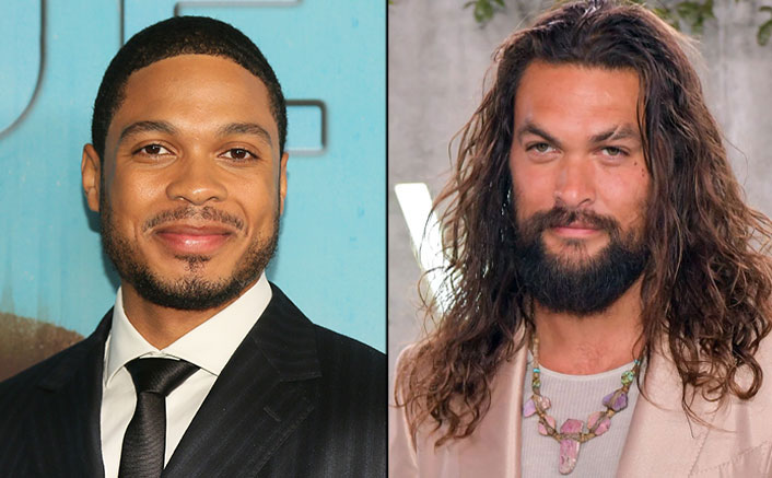 Jason Momoa Supports Justice League Co-Star Ray Fisher In His Controversy With Joss Whedon!