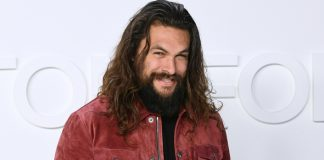 Jason Momoa Took To Instagram T Reveal Mistreatment On Justice League Set