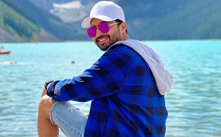 Jassie Gill on shooting new video in Canada amid new normal