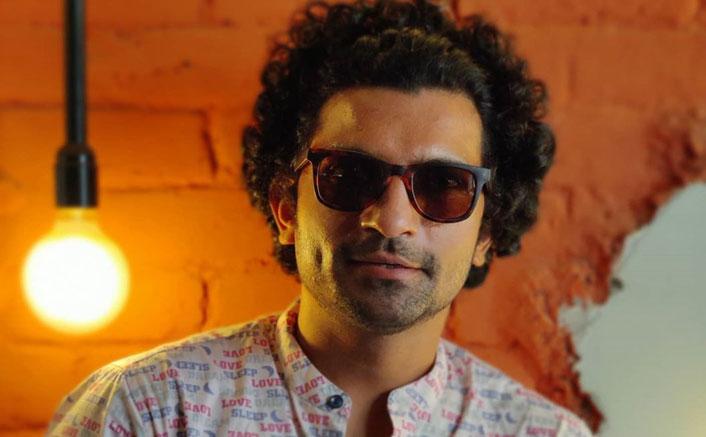 Jatin Sarna to play a cop in thriller series