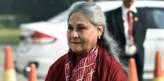 Jaya Bachchan slams people for defaming film industry