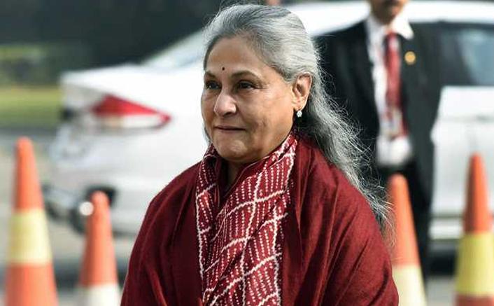 "Jaya Bachchan BLASTS Ravi Kishan's Bollywood Statement: ""Jis Thaali Me Khaatein Hai Usime Ched Karte Hain"""