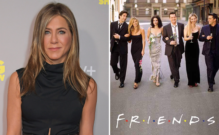 Jennifer Aniston Almost Lost A $22 Million Deal After FRIENDS Season 9, Know How?