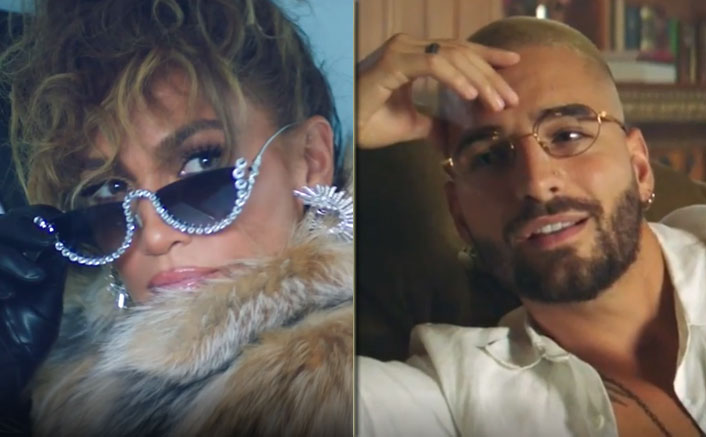Jennifer Lopez Shares A New Teaser Of Pa'Ti - Lonely On Instagram