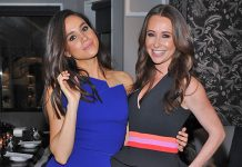 Jessica Mulroney Reveals The REAL Reason Behind Why She Deleted Meghan Markle Wedding Photo From Instagram