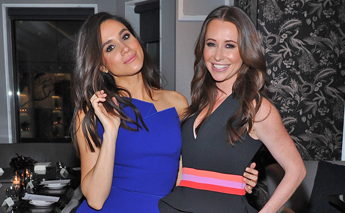 Jessica Mulroney Reveals The REAL Reason Behind Deleting Meghan Markle's Wedding Photo From Instagram