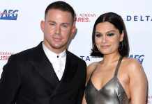 Jessie J's Upcoming Songs Is Inspired By Her Relationship With Channing Tatum? Read The Lyrics Inside