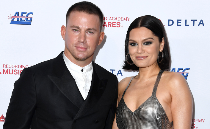Jessie J's Upcoming Song Is Inspired By Her Relationship With Channing Tatum? Check Out The Lyrics!