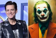 Jim Carrey Is The NEW Joker, Inspired By Joaquin Phoenix's Arthur Fleck?