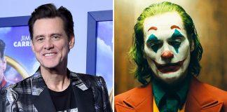 Jim Carrey Is The NEW Joker, Inspired By Joaquin Phoenix's Arthur Fleck?