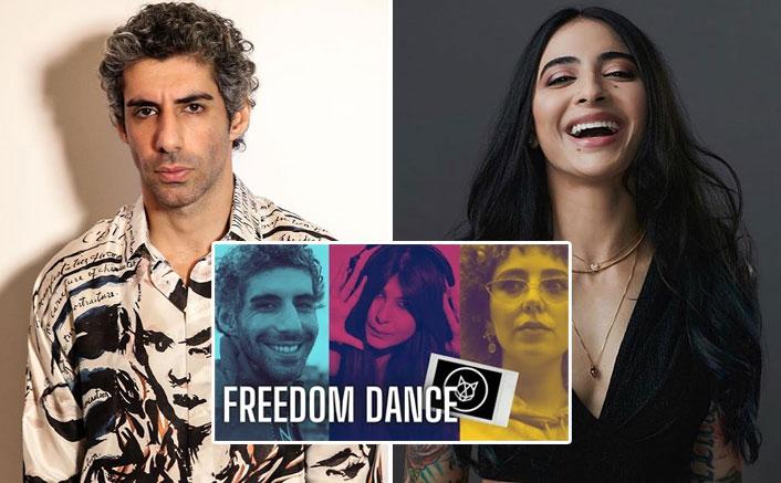 Jim Sarbh, Bani J To Share Their Interpretation Of Freedom Via 'Freedom Dance'