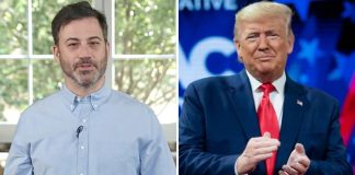 Jimmy Kimmel Opens Up About Donald Trump's Cancel Culture & His Blackface Apology