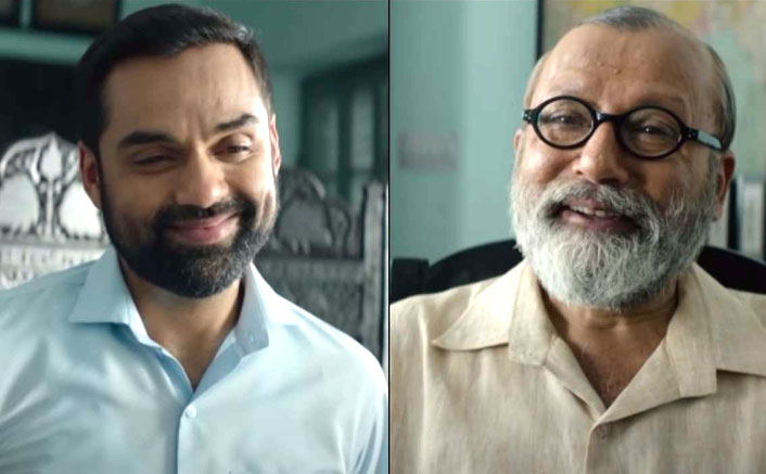 JL50 Review: Abhay Deol & Pankaj Kapur's Show Is A Good Step In The Sci-Fi Genre Pulled Down By Weak Execution