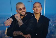 JLo and Maluma finally drop their much-awaited official music video of 'Pa Ti + Lonely' from the movie Marry Me