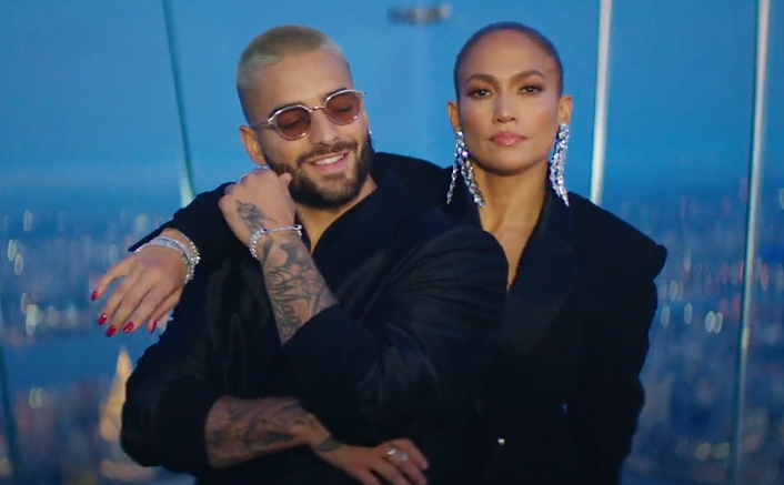 Jennifer Lopez, Maluma Drop 'Pa Ti + Lonely' & We're All Set To Have A GROOVY Weekend!