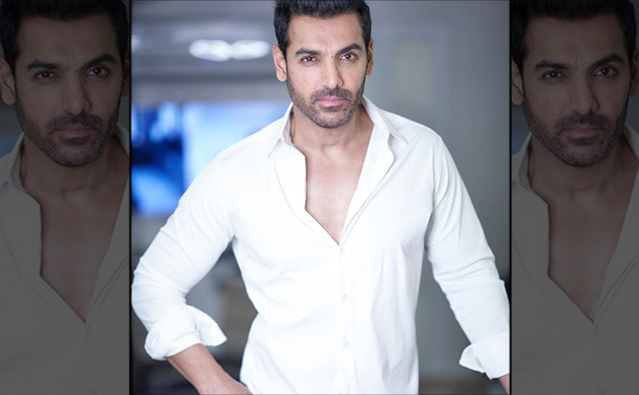 """John Abraham On Insider-Outsider Debate: """"This Is Your Twitter Trending Culture"""""""