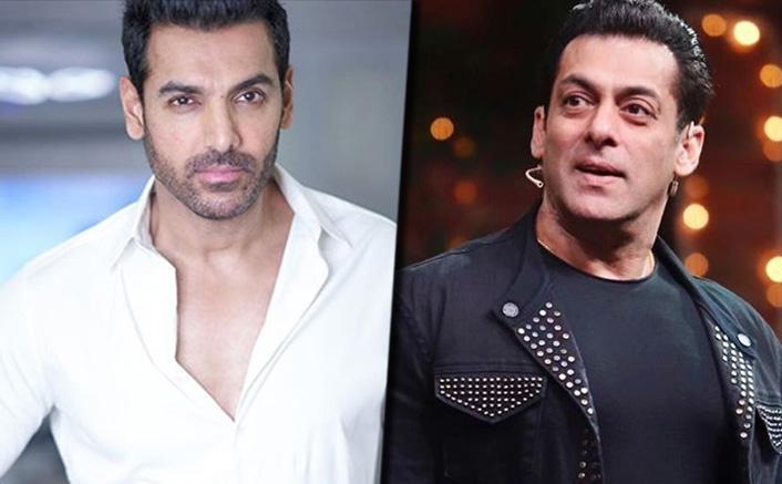 John Abraham's Satyameva Jayate 2 Or Salman Khan's Kabhi Eid Kabhi Diwali? Vote For Your Eid 2021 Pick!