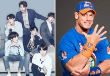 John Cena, BTS To Be Part Of Tonight Show Starring Jimmy Fallon For The Same Episode & We're Jumping With A Joy