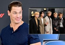 "John Cena Compares Fast & Furious To BTS: ""Love What This Band Has Done"""