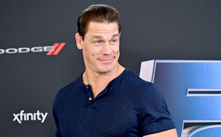 John Cena To Star In Suicide Squad's Spin-Off? Deets Inside!