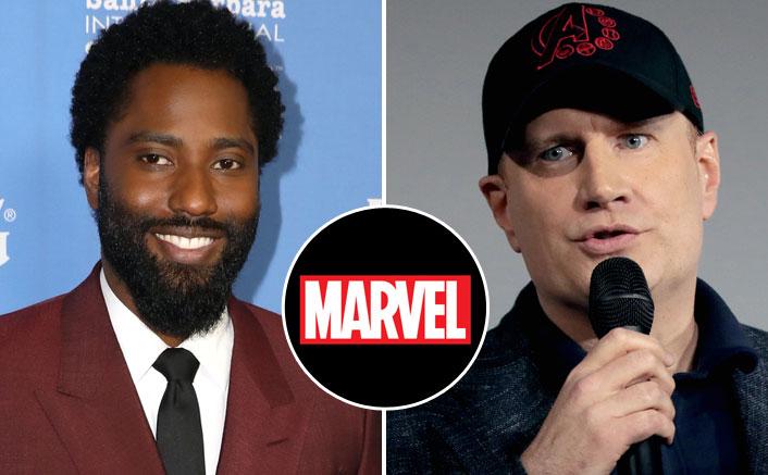 "John David Washington Would Ask ""Where Do I Sign?"" If Marvel Offers Him Fantastic Four Reboot"