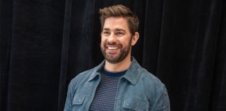 John Krasinski Fans, Rejoice! Actor Might FINALLY Play Captain America!