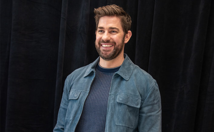 John Krasinski Fans, Rejoice! Actor Might FINALLY Play Captain America!(Pic credit: Getty Images)