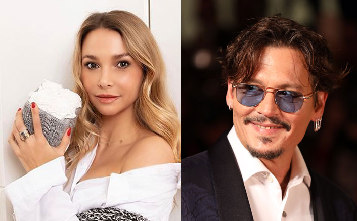 Johnny Depp Is In Love Again & Is Dating THIS Hollywood Diva Post Amber Heard?