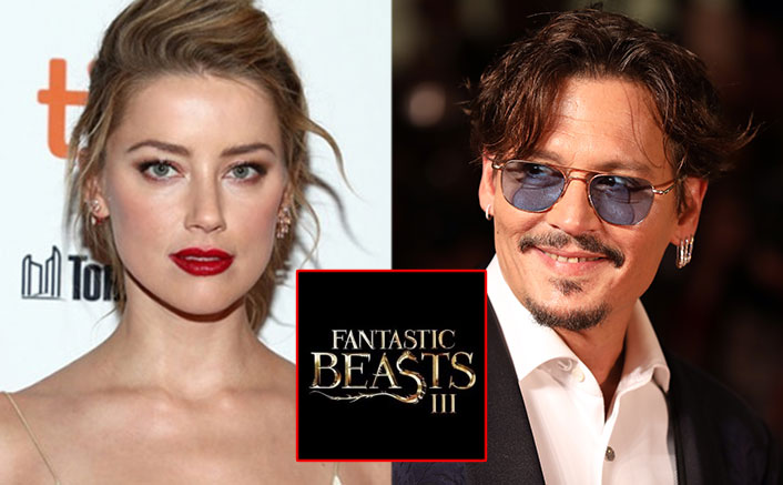 Johnny Depp Requests Delay Of His Trial Against Amber Heard To Shoot For Fantastic Beasts 3