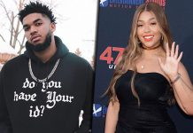 Jordyn Woods Confirms Her Relationship Status With Star Karl-Anthony Towns, Pics Inside