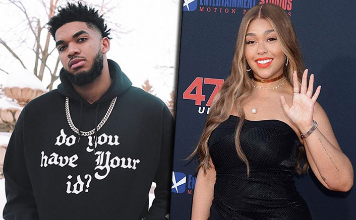 Jordyn Woods Confirms Her Relationship Status With NBA Star Karl-Anthony Towns, Pics Inside