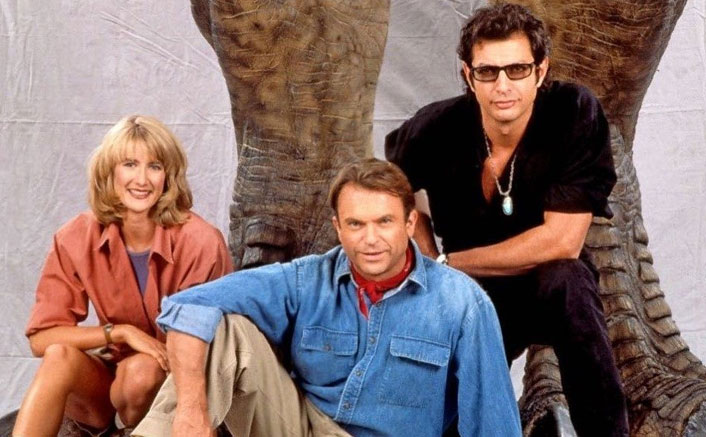 Jurassic World: Dominion: Sam Neill, Jeff Goldblum & Laura Dern Have MORE Than Just A Cameo - Exciting Details!