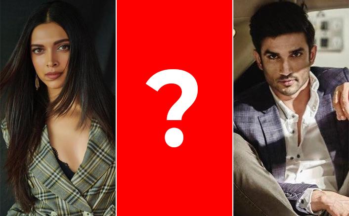 JUST IN! Post Deepika Padukone, 4 Male Actors & 20 TV Celebrities Named IN NCB Probe