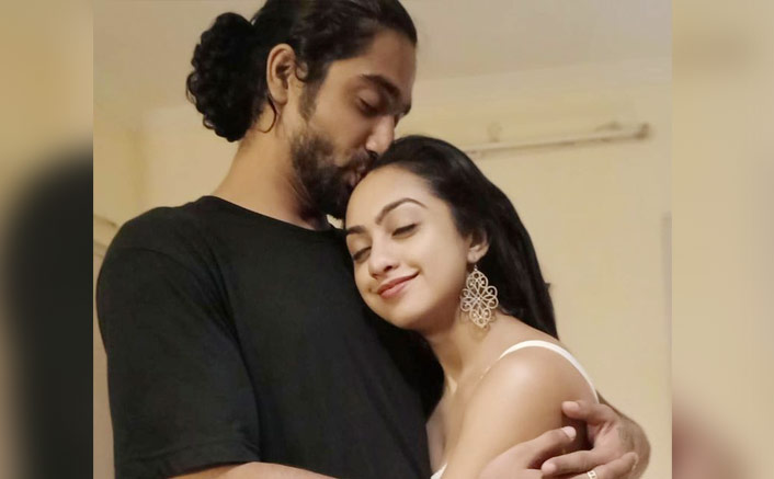 JUST IN! Sanam Johar & Abigail Pande Booked For Consumption Of Drugs After NCB Raided Their Juhu Flat(Pic credit: Facebook/Abigail Pande)