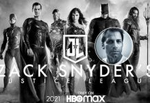 Justice League: Zack Snyder To Begin Reshoot With Ben Affleck & Henry Cavill In October?