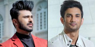 #JusticeforSSR being forgotten as B'wood drug angle takes over: Sushant tribute song maker