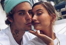 Justin Bieber & Hailey Baldwin Celebrate Two-Year Wedding Anniversary