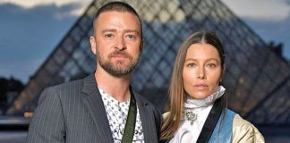 Justin Timberlake & Jessica Biel Are Secret Parents Of 2, Deets Inside