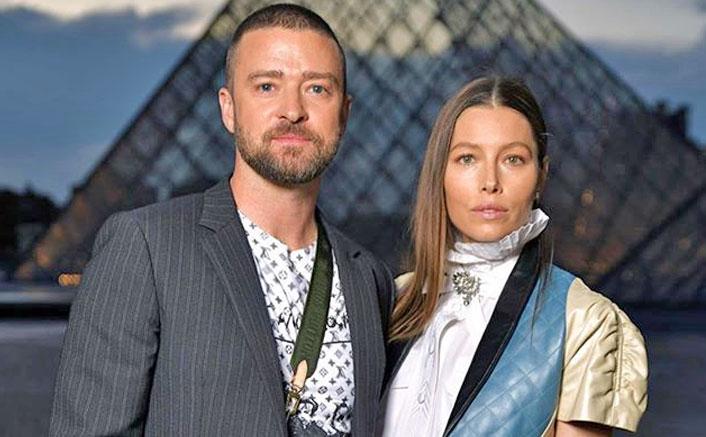 Justin Timberlake & Jessica Biel Are Secret Parents Of 2, Deets Inside