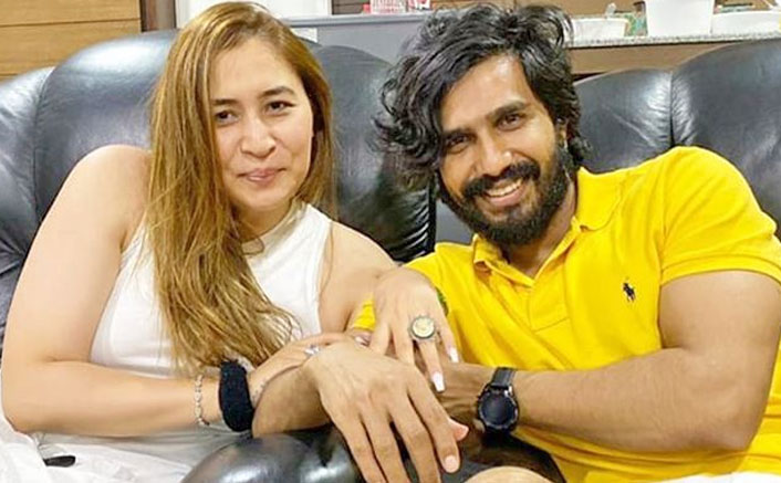 Jwala Gutta ENGAGED! BF Vishnu Vishal Pops The Question In The Most Unexpected Way