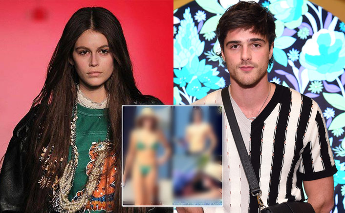 Kaia Gerber & Jacob Elordi's STEAMY Romance Takes A Step Ahead, It's A Yes From The Parents?