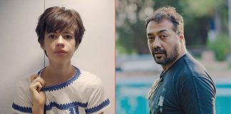"Kalki Koechlin Backs Anurag Kashyap: ""Don't Let This Social Media Circus Get To You... Love from An Ex-Wife"""