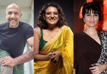"Kaneez Surka To Ask ""Is Romance Dead?"" Through A Podcast Series; Vishal Dadlani, Neeta Lulla & More To Participate"