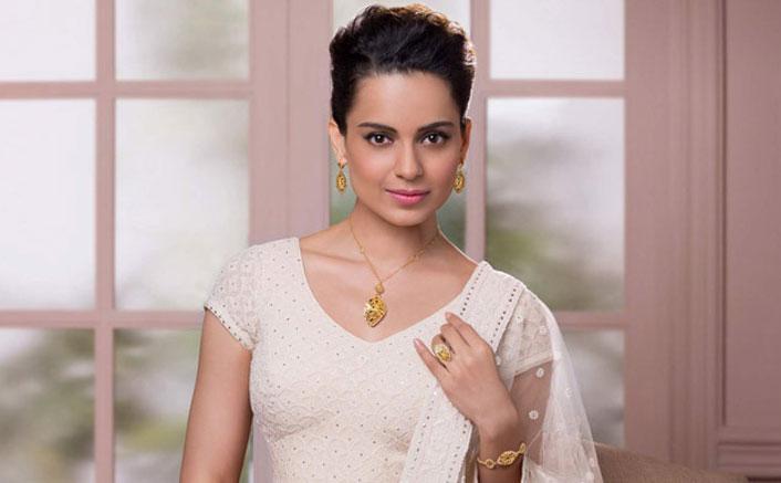 "Kangana Ranaut On Her Demolished Office: ""Ye Balatkaar Hai..."""