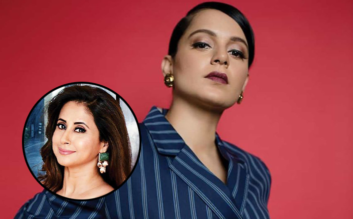 Kangana Ranaut Defends Her Soft P*rn Comment About Urmila Matondkar Using Sunny Leone's Example