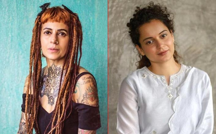 "Sapna Bhavnani Supports Kangana Ranaut: ""I Cannot Name 5 Friends Benefited By Mumbai Police"""