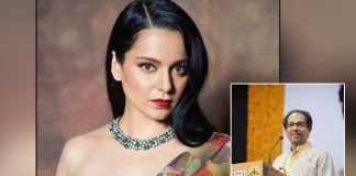 Kangana on Maharashtra CM: They want to fix me, ok try let's see who fixes who